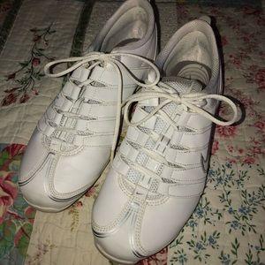 Nike Cheerleading Shoes
